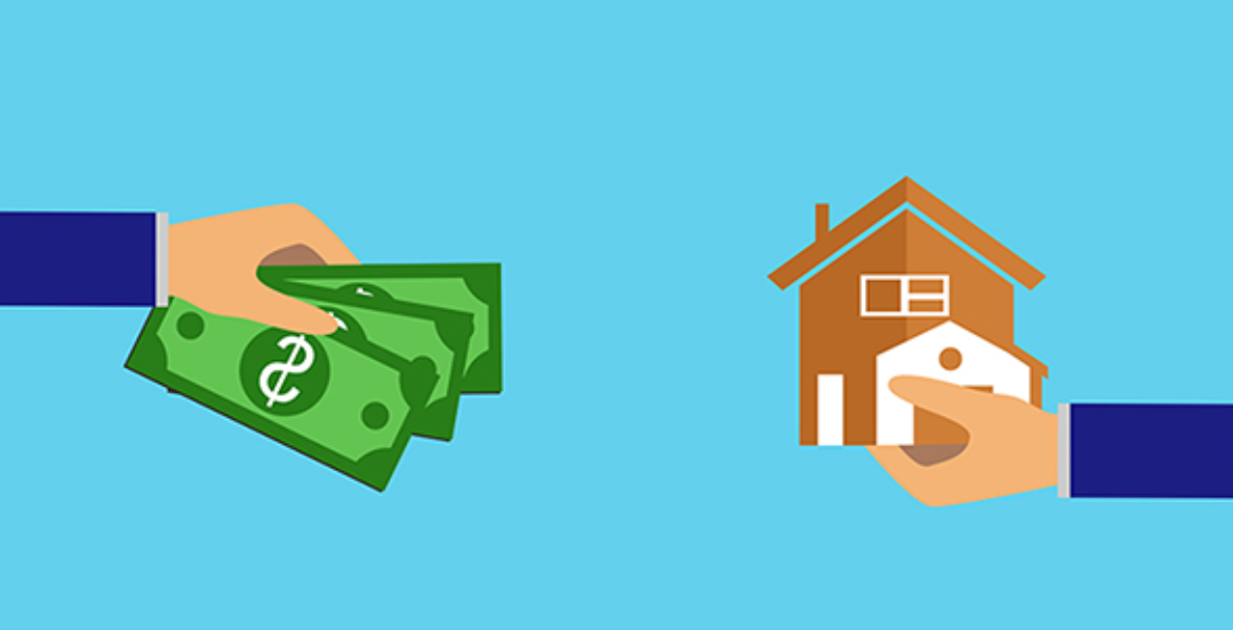 Alquilar una casa vs comprarla