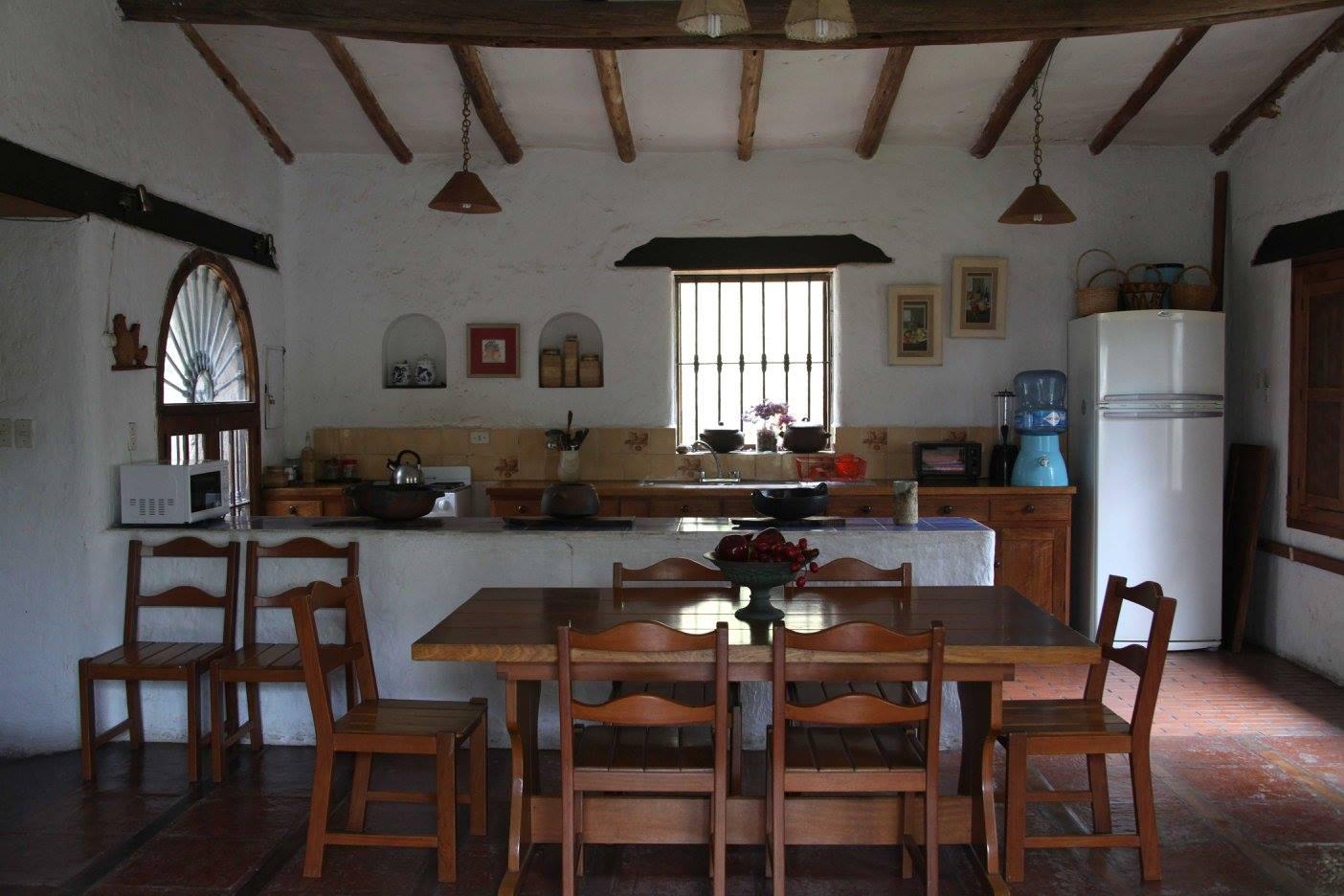 casa de campo santa eulalia