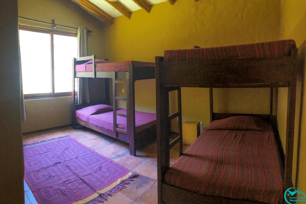 Casa de campo santa eulalia 09