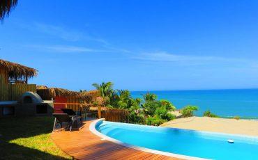 casa de playa vichayito