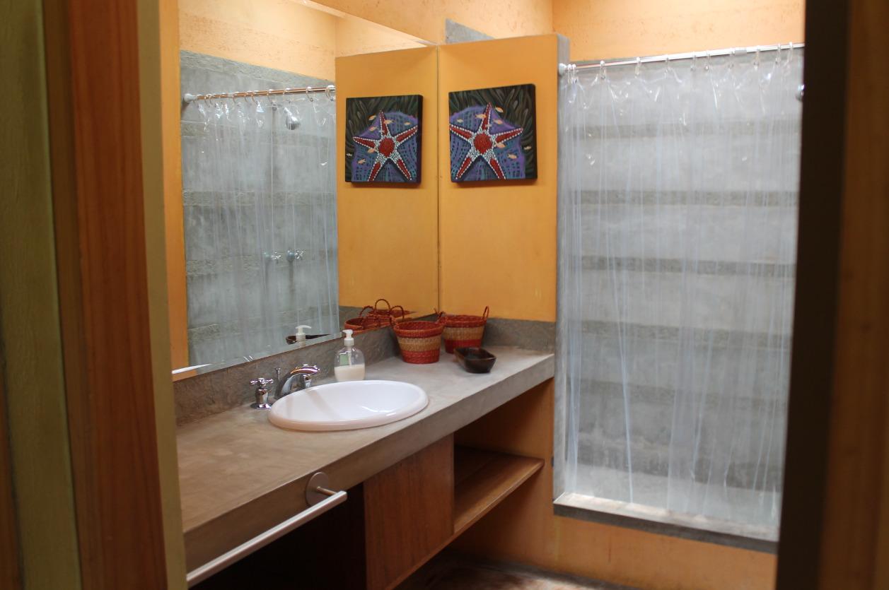 baño dormitorio hacienda el chungal cieneguilla
