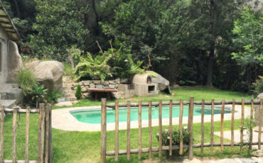 Casa de Campo en Santa Eulalia, Lima Image