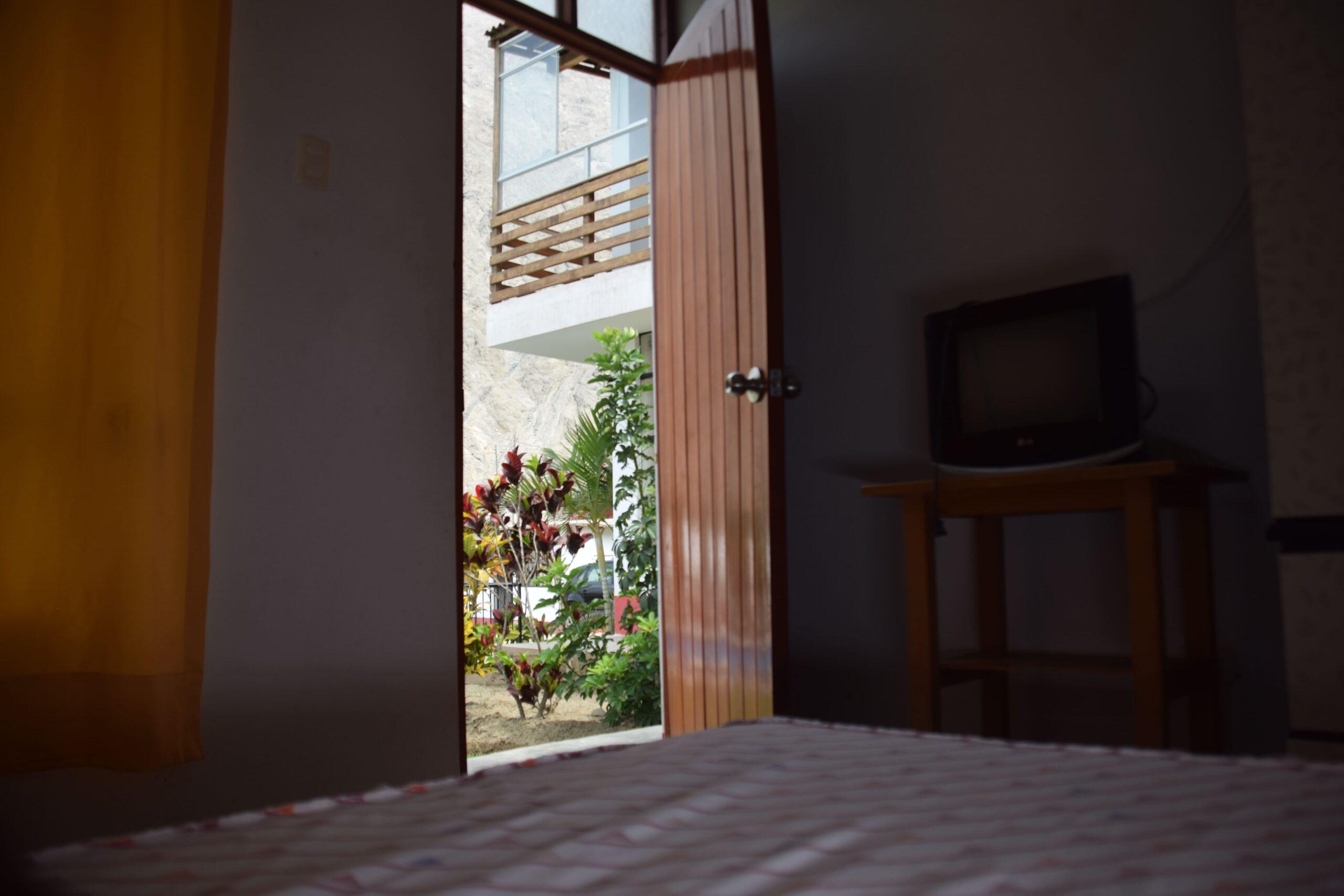 casa de campo lunahuana 07