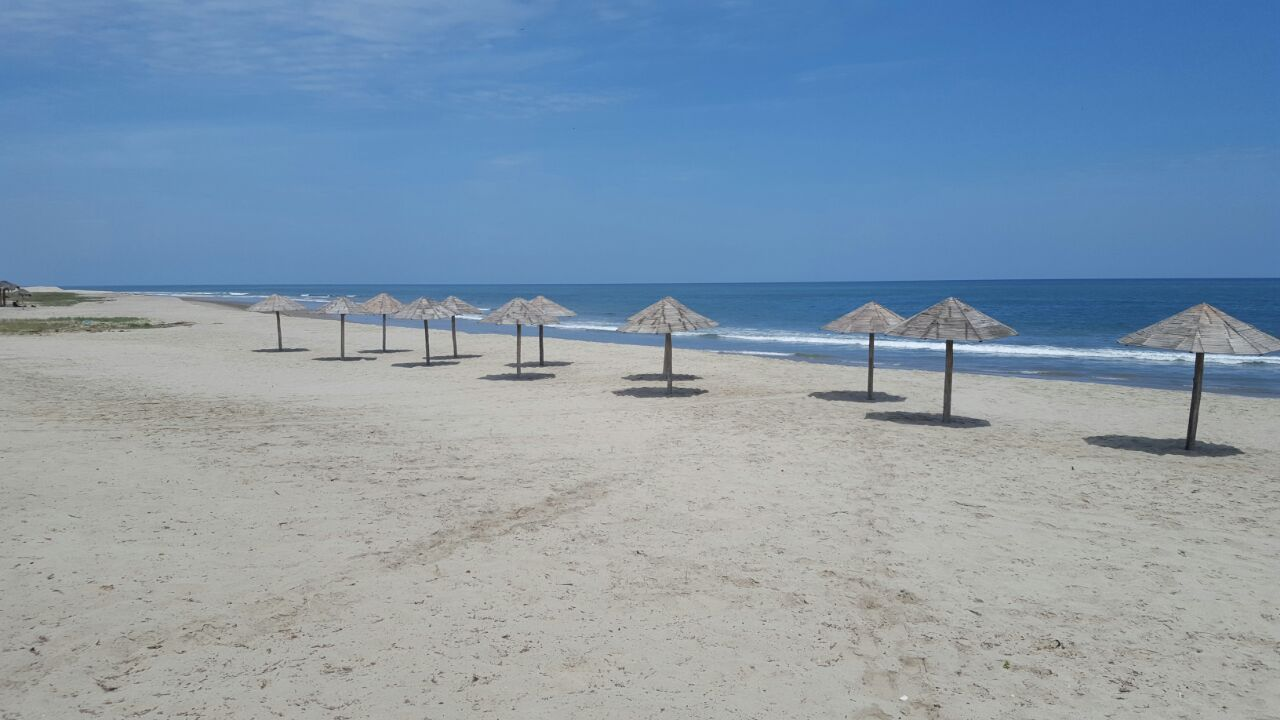 casa de playa en zorritos