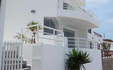 casa de playa en puerto fiel 002