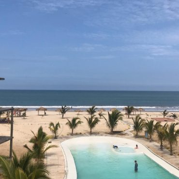 casa de playa zorritos