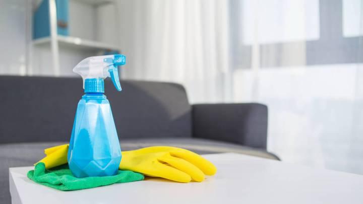 medidas de limpieza e higiene