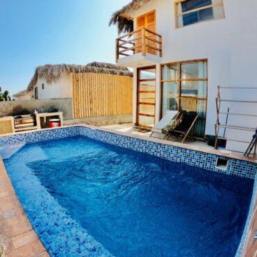 casa de playa vichayito 11