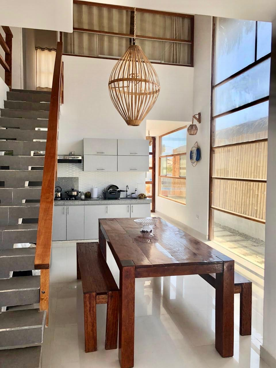 casa de playa vichayito 13