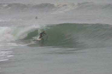 surf en puerto fiel