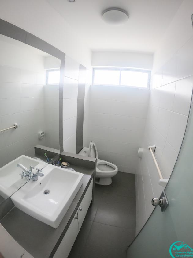departamento en condominio nuevo paracas 10