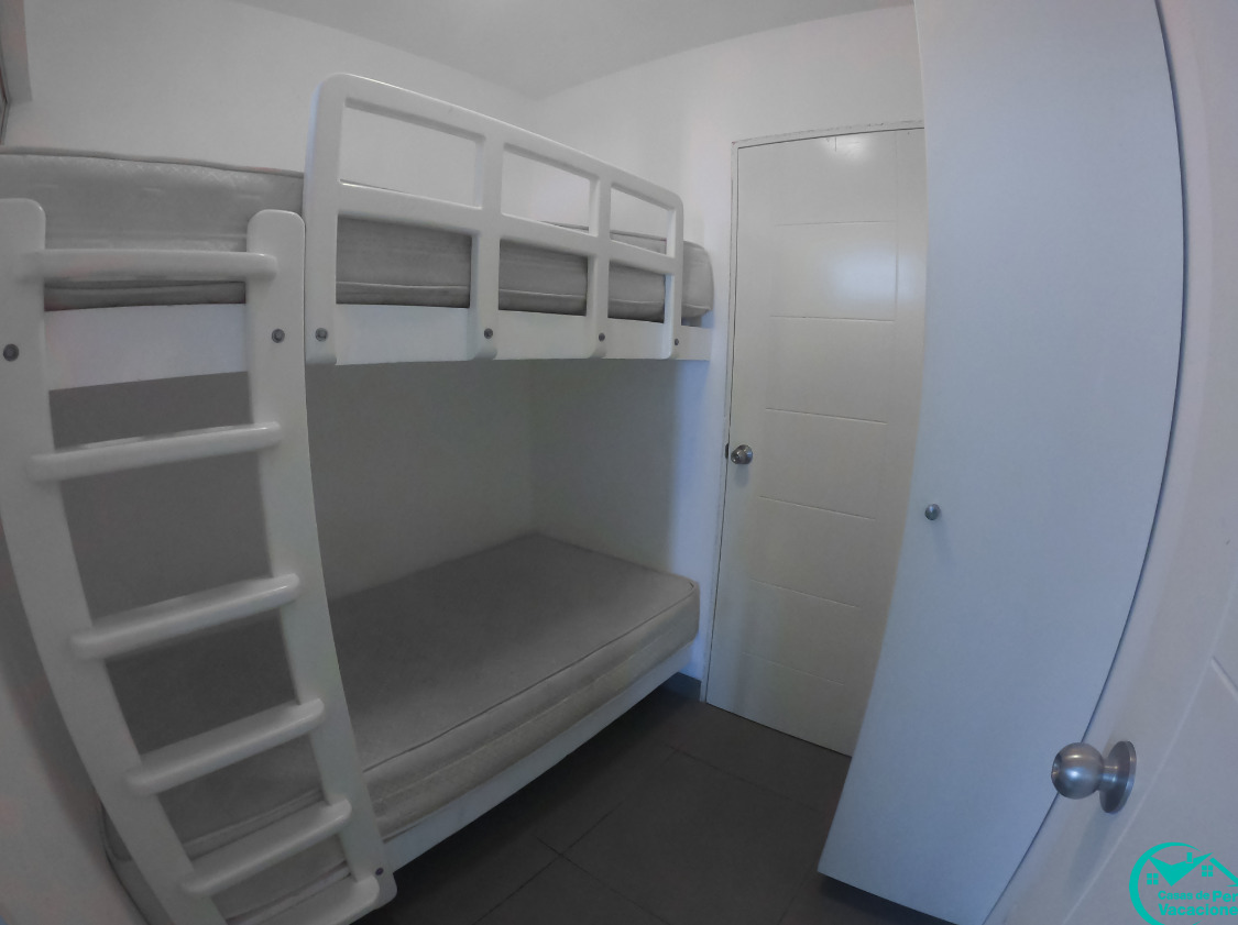 departamento en condominio nuevo paracas 5