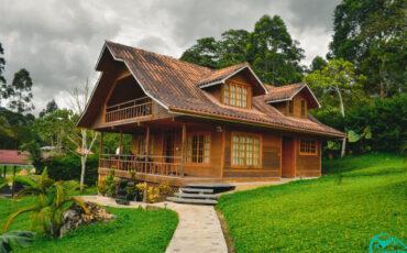 Finca Pura Vida - Villa Rica, Oxapampa Image