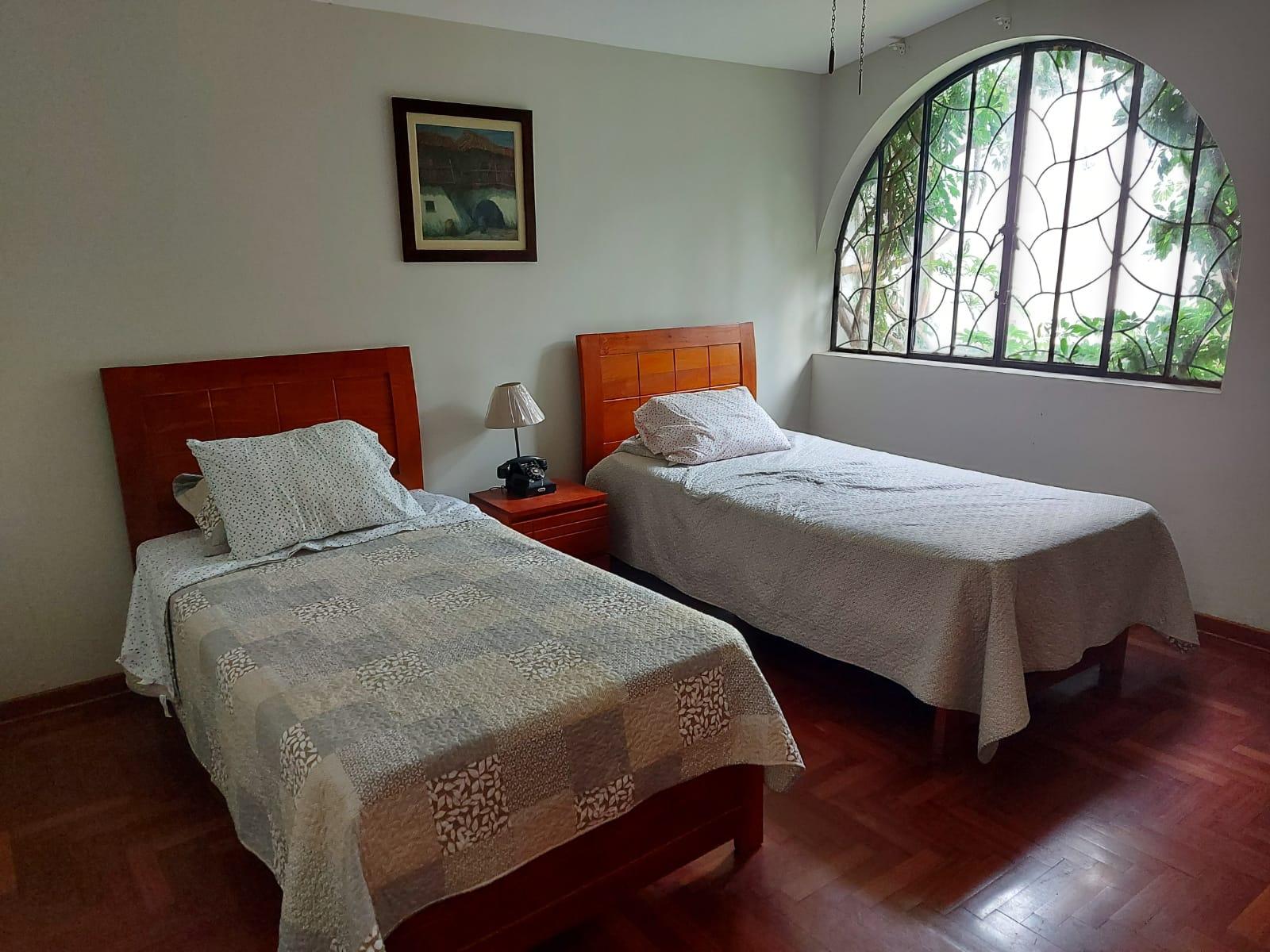casa hacienda chilca 11