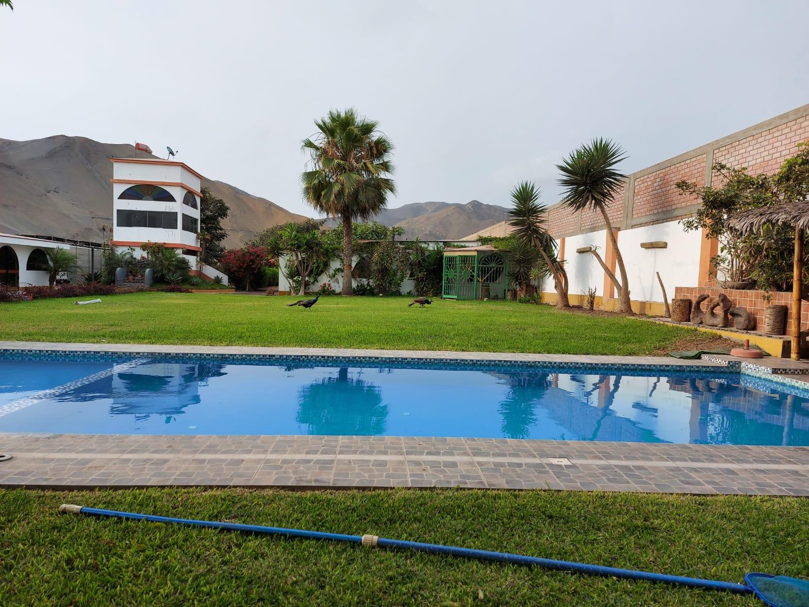 casa hacienda chilca 3