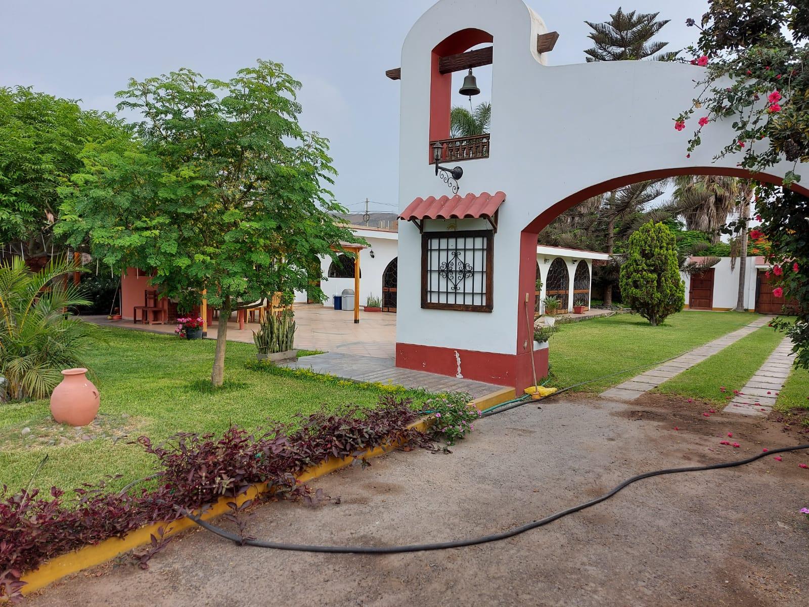 casa hacienda chilca 4