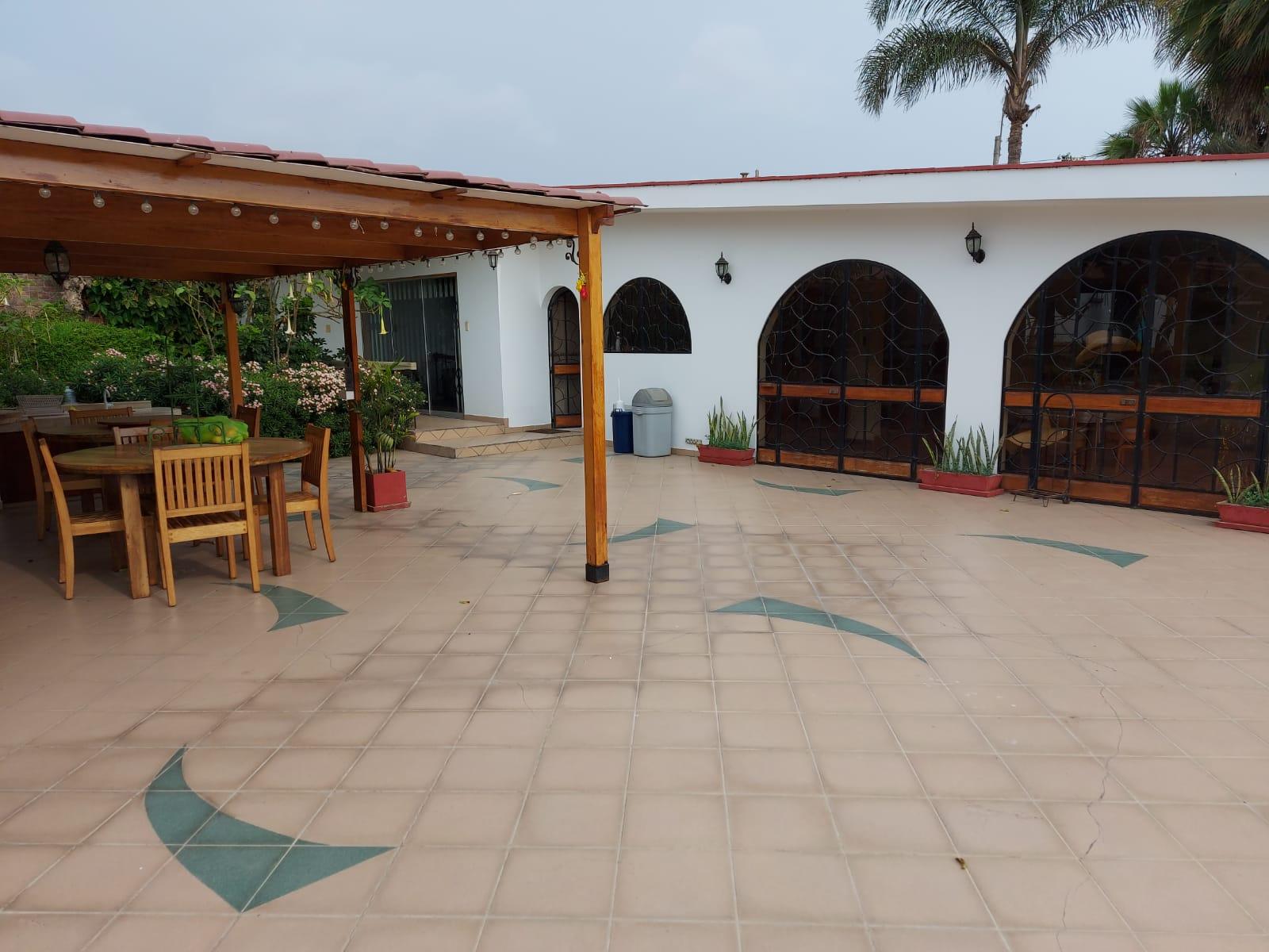 casa hacienda chilca 5