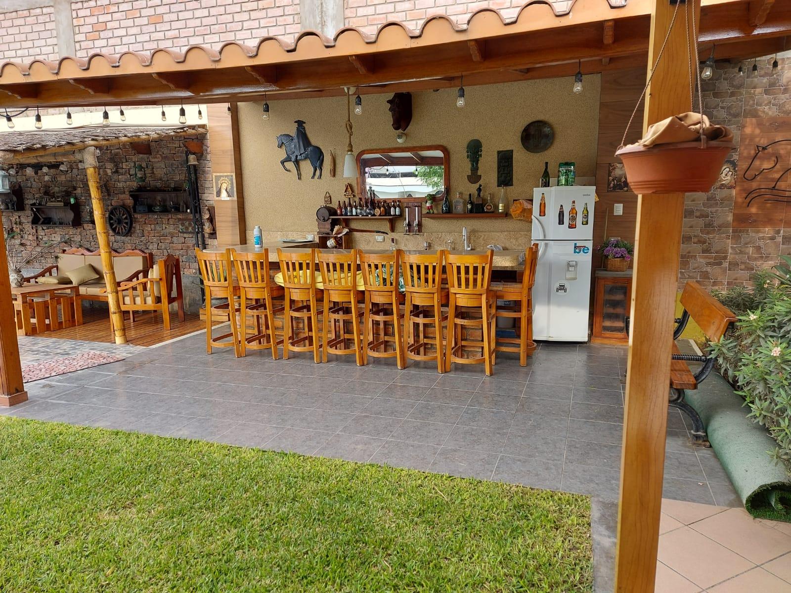 casa hacienda chilca 8