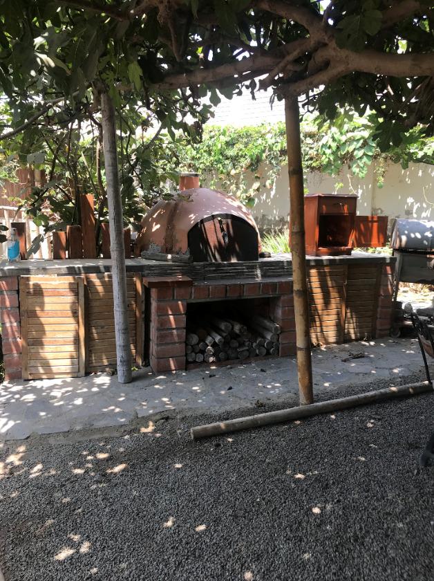 casa hacienda en chilca 23