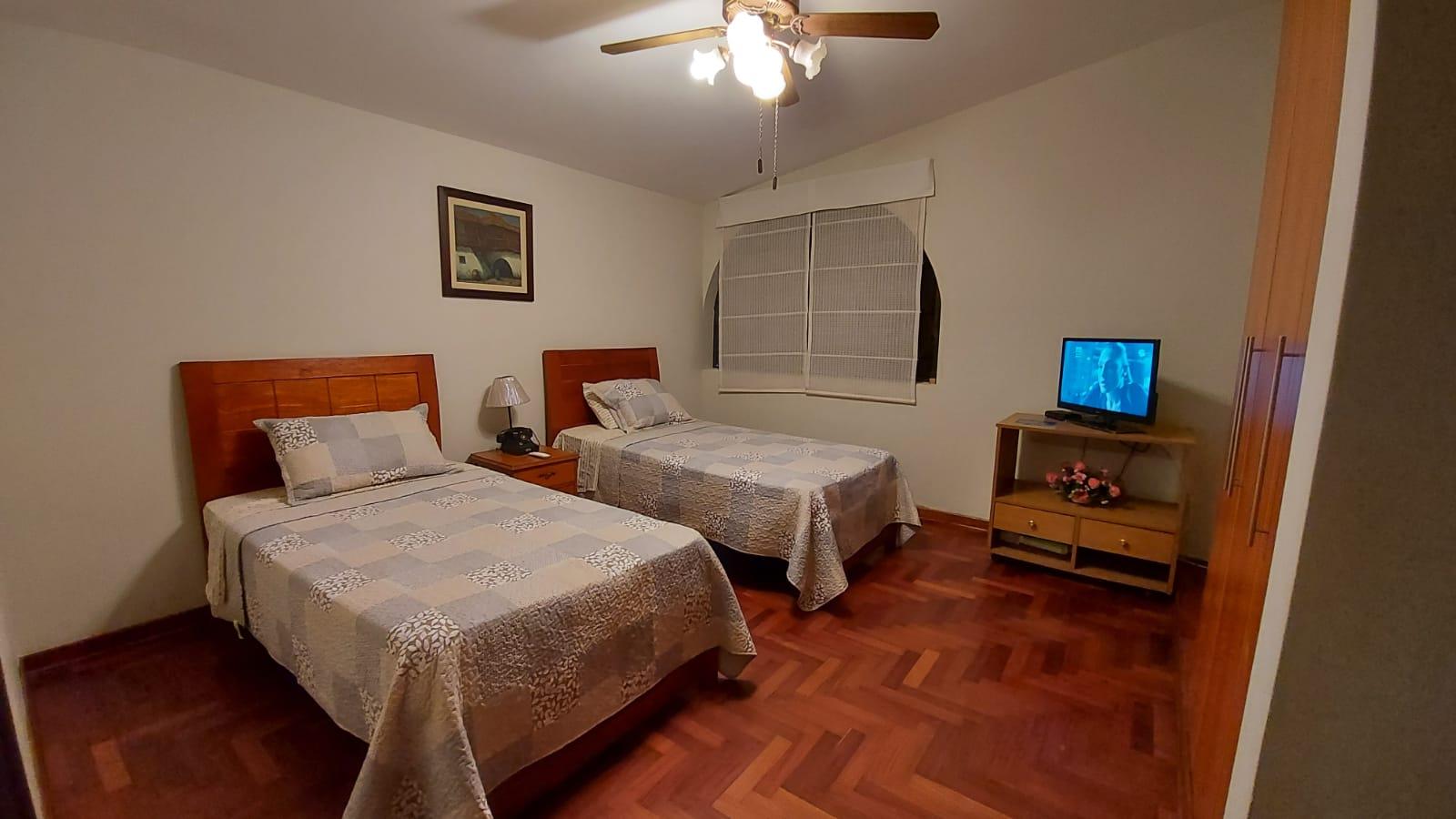 casa hacienda en chilca 25