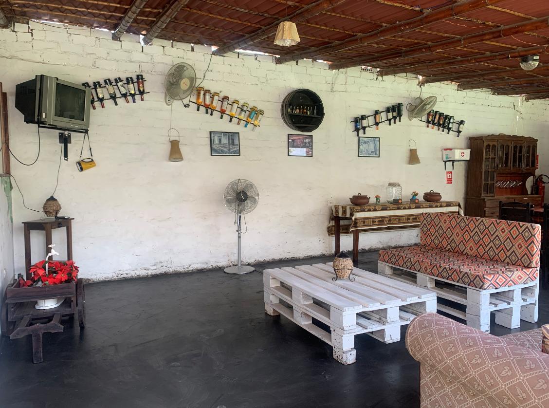 casa de campo el mirador lunahuana 15