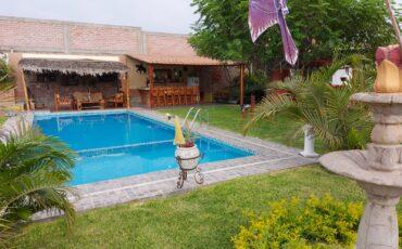 casa hacienda chilca 7