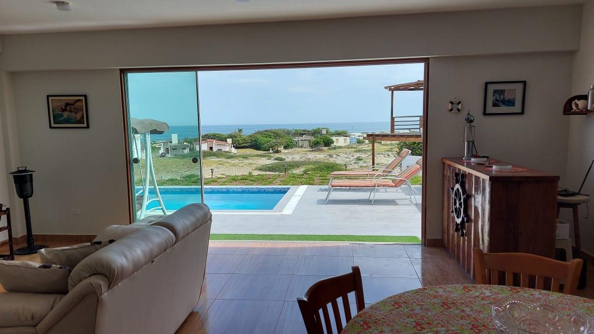 casa de playa con vista al mar en vichayito 02