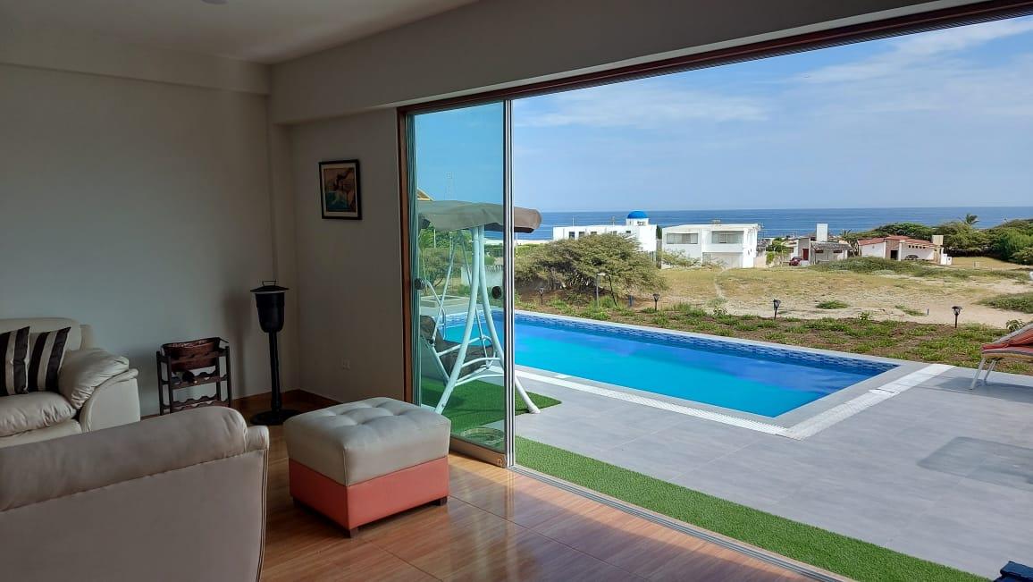 casa de playa con vista al mar en vichayito 04