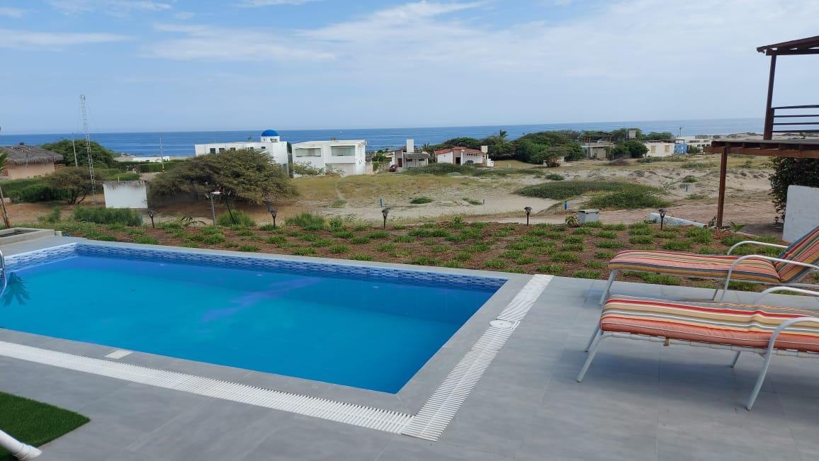 casa de playa con vista al mar en vichayito 09