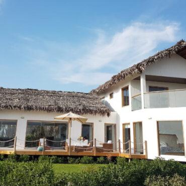 casa de playa en el carmen chincha