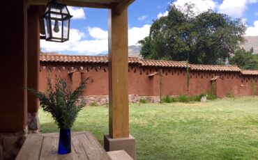 Casa Cuzi Cusco 2