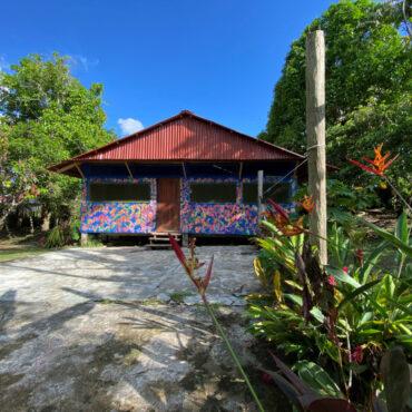 Casa Ikua - Iquitos 17