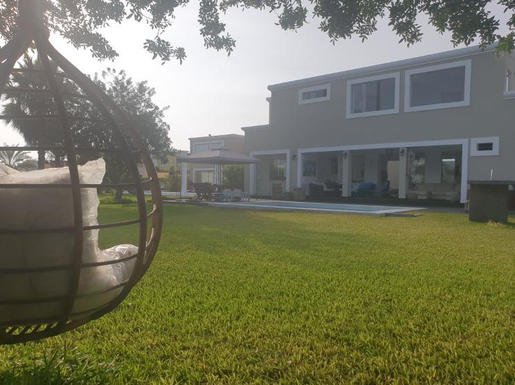 Casa Rancho Sur Asia 13