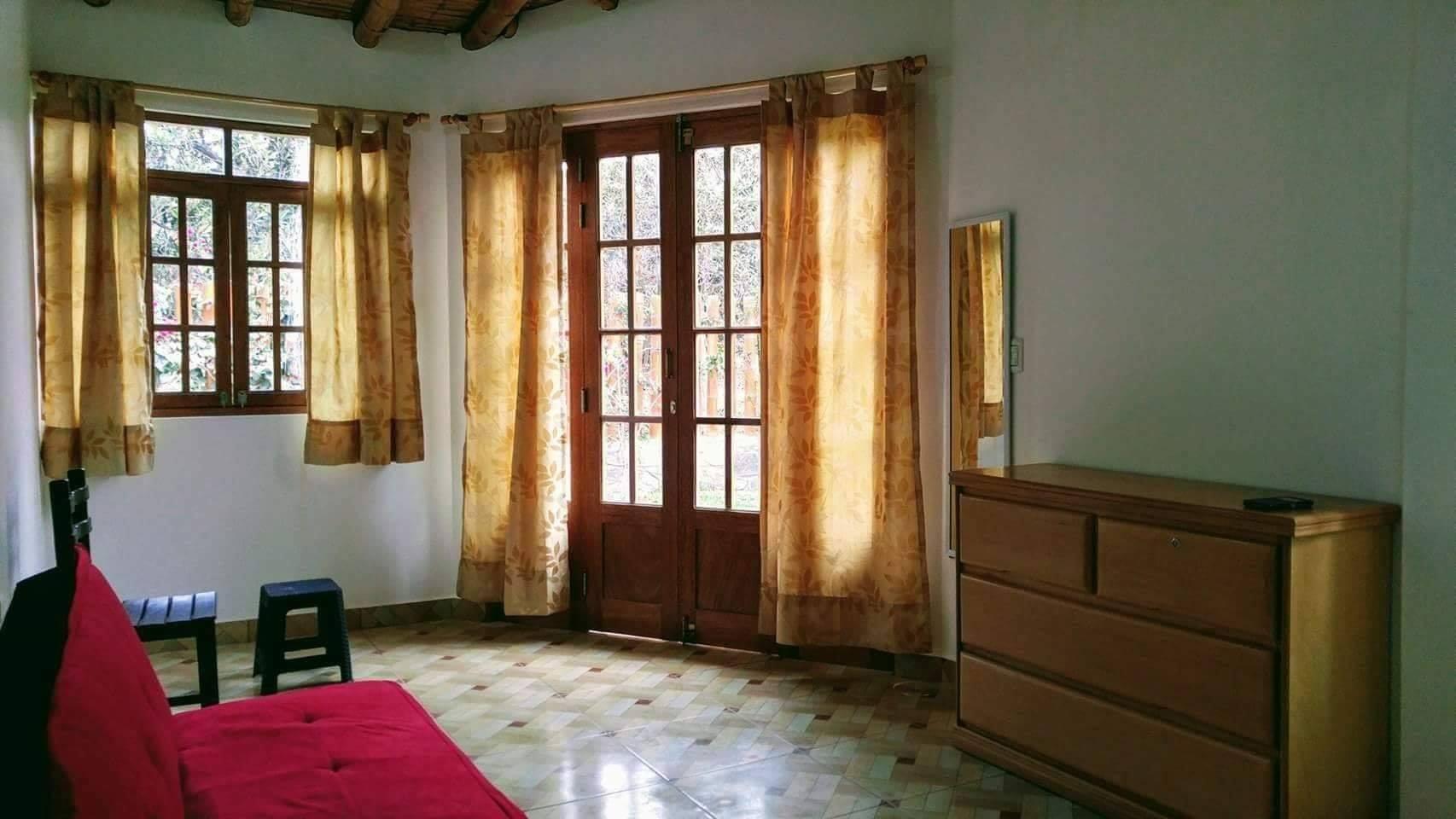 Casa de campo Belen lunahuana 12