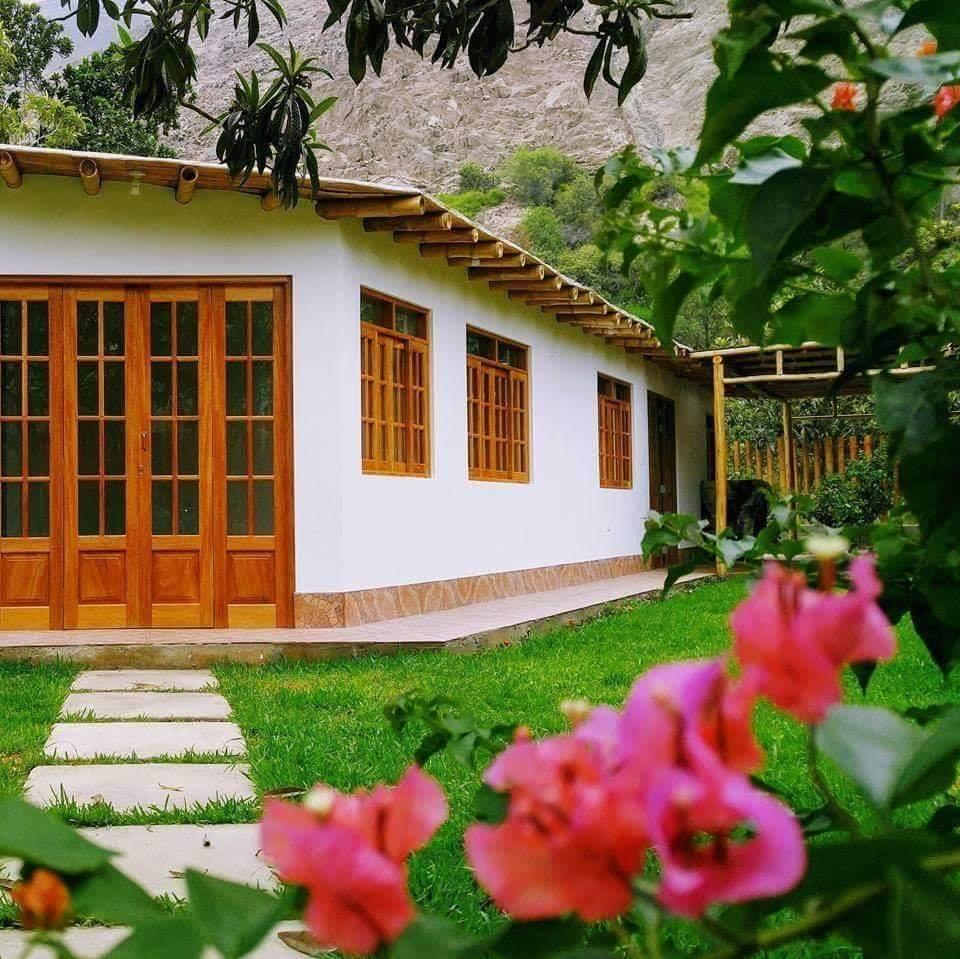 Casa de campo Belen lunahuana 66