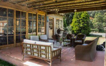 Casa Hacienda Cieneguilla 14