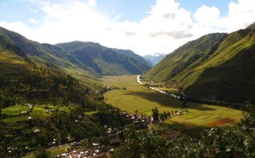 campo urubamba